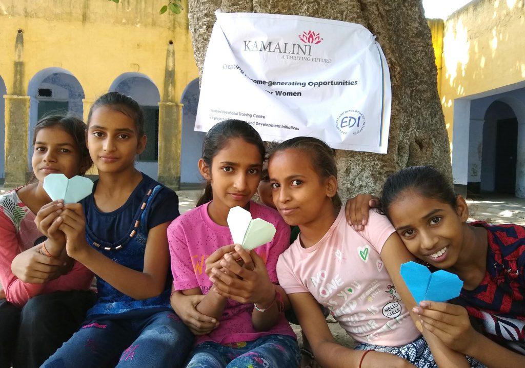India educating to empower grassroots entrepreneurship